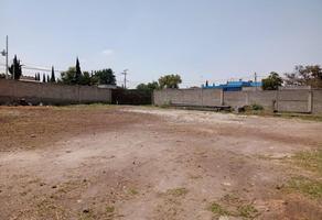 Foto de terreno habitacional en venta en  , portal ojo de agua, tecámac, méxico, 15277382 No. 01