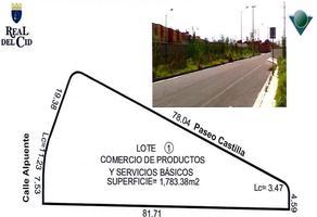 Foto de terreno habitacional en venta en  , portal ojo de agua, tecámac, méxico, 15653524 No. 01