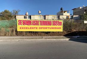 Foto de terreno comercial en venta en  , portal ojo de agua, tecámac, méxico, 16779378 No. 01