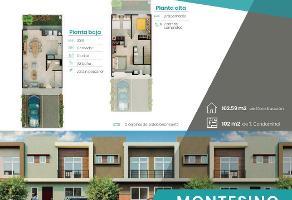 Foto de casa en venta en  , portal ojo de agua, tecámac, méxico, 17505844 No. 01