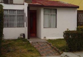 Foto de casa en venta en  , portal ojo de agua, tecámac, méxico, 0 No. 01