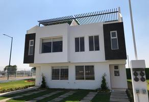 Foto de casa en venta en  , portal ojo de agua, tecámac, méxico, 18856161 No. 01