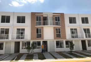 Foto de casa en venta en  , portal ojo de agua, tecámac, méxico, 20089802 No. 01