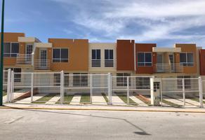 Foto de casa en venta en  , portal ojo de agua, tecámac, méxico, 20177583 No. 01