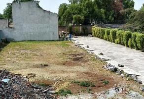 Foto de terreno habitacional en venta en  , portal ojo de agua, tecámac, méxico, 7956273 No. 01