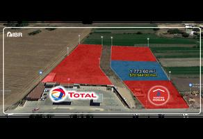 Foto de terreno comercial en renta en  , portal ojo de agua, tecámac, méxico, 9749617 No. 01