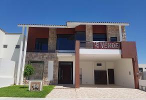 Foto de casa en venta en portal san felipe 14, las trojes, torreón, coahuila de zaragoza, 6923077 No. 01