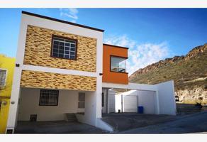Foto de casa en renta en portal san marcos 845, los portales, ramos arizpe, coahuila de zaragoza, 0 No. 01