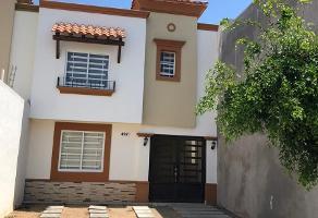 Foto de casa en renta en  , portalegre, culiacán, sinaloa, 0 No. 01