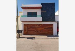Foto de casa en venta en . ., portalegre, culiacán, sinaloa, 16748172 No. 01