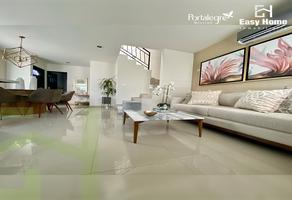 Foto de casa en venta en portalegre , portalegre, culiacán, sinaloa, 20084523 No. 01