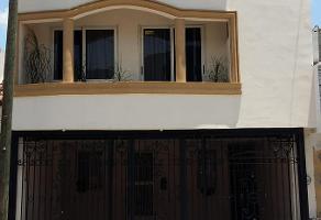 Foto de casa en venta en  , portales de la silla, guadalupe, nuevo león, 12310847 No. 01
