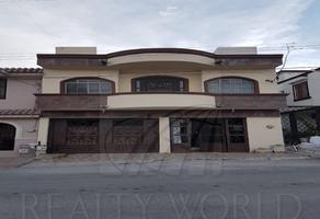 Foto de casa en venta en  , portales de la silla, guadalupe, nuevo león, 12654705 No. 01
