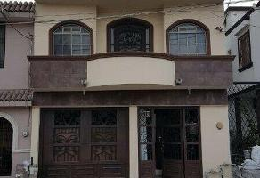 Foto de casa en venta en  , portales de la silla, guadalupe, nuevo león, 15206993 No. 01