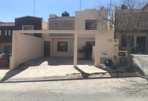 Foto de casa en venta en portales , los portales, ramos arizpe, coahuila de zaragoza, 19159462 No. 01