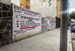 Foto de terreno comercial en venta en  , portales norte, benito juárez, df / cdmx, 12300443 No. 01