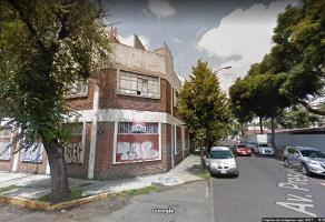 Foto de terreno comercial en venta en  , portales norte, benito juárez, df / cdmx, 14318133 No. 01