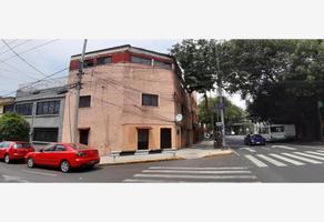 Foto de edificio en venta en portales norte , portales norte, benito juárez, df / cdmx, 17175264 No. 01