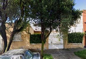 Foto de terreno habitacional en venta en  , portales oriente, benito juárez, df / cdmx, 14654464 No. 01