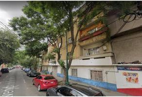 Foto de edificio en venta en  , portales oriente, benito juárez, df / cdmx, 15911046 No. 01