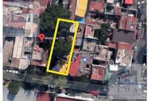 Foto de terreno habitacional en venta en  , portales oriente, benito juárez, df / cdmx, 0 No. 01