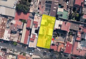 Foto de terreno habitacional en venta en  , portales oriente, benito juárez, df / cdmx, 11969307 No. 01