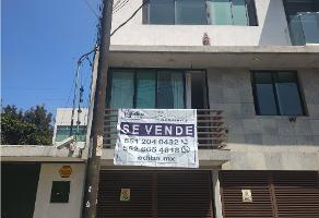 Foto de casa en venta en  , portales sur, benito juárez, df / cdmx, 0 No. 01