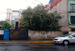 Foto de terreno habitacional en venta en  , portales oriente, benito juárez, df / cdmx, 16691341 No. 01