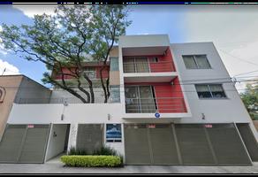Foto de casa en condominio en venta en  , portales sur, benito juárez, df / cdmx, 16850284 No. 01