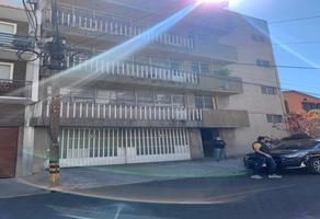 Foto de edificio en venta en  , portales sur, benito juárez, df / cdmx, 19365456 No. 01