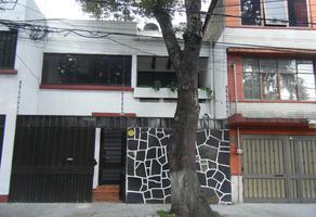 Foto de casa en renta en  , portales sur, benito juárez, df / cdmx, 9638659 No. 01