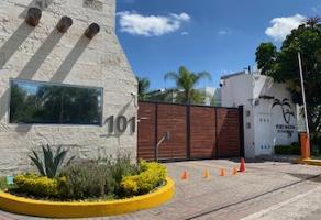 Foto de casa en condominio en venta en portanova residencial , santuarios del cerrito, corregidora, querétaro, 0 No. 01