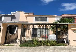 Foto de casa en renta en porto alegre , región 501, benito juárez, quintana roo, 0 No. 01
