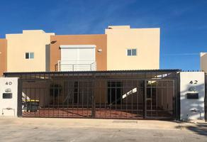 Foto de casa en renta en porto novo , supermanzana 300, benito juárez, quintana roo, 0 No. 01