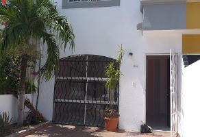 Foto de casa en renta en porto real 92, supermanzana 55, benito juárez, quintana roo, 9433045 No. 01