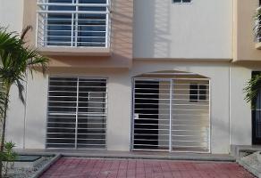 Foto de casa en renta en porto roma smz.320 manzana 01 lote 26 francionamiento terrarium , colegios, benito juárez, quintana roo, 0 No. 01