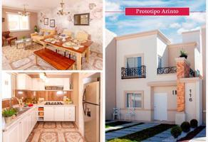 Foto de casa en venta en portobello 100 100, residencial diamante, pachuca de soto, hidalgo, 18537293 No. 01
