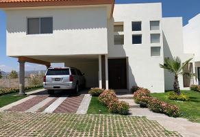 Foto de casa en renta en portocima 18, la loma, san luis potosí, san luis potosí, 0 No. 01