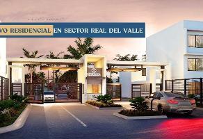 Foto de departamento en venta en portovera , real del valle, mazatlán, sinaloa, 14254484 No. 01