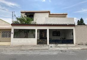 Foto de casa en venta en portugal 264, europa, saltillo, coahuila de zaragoza, 0 No. 01