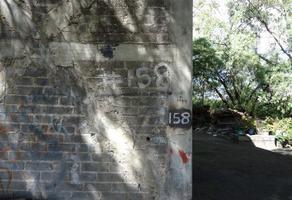 Foto de terreno habitacional en venta en porvenir 158 , las arboledas, tláhuac, df / cdmx, 10785526 No. 01