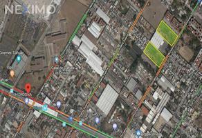 Foto de terreno habitacional en venta en porvenir 185, ampliación los olivos, tláhuac, df / cdmx, 8843619 No. 01
