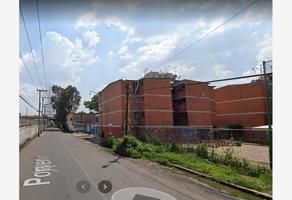 Foto de departamento en venta en porvenir 54, las arboledas, tláhuac, df / cdmx, 17516660 No. 01
