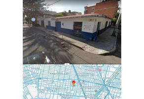 Foto de local en venta en  , porvenir, azcapotzalco, df / cdmx, 16819171 No. 01