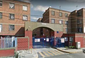 Foto de departamento en venta en porvenir edificio laurel cond. f , ampliación los olivos, tláhuac, df / cdmx, 17784071 No. 01