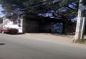 Foto de terreno habitacional en venta en porvenir , las arboledas, tláhuac, df / cdmx, 17767115 No. 01