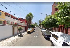 Foto de casa en venta en posta 00, colina del sur, álvaro obregón, df / cdmx, 0 No. 01
