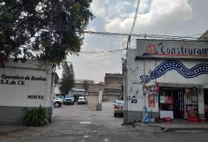 Foto de terreno comercial en venta en postes , molino de santo domingo, álvaro obregón, df / cdmx, 8747080 No. 01