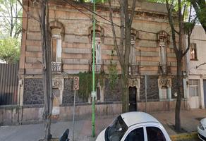 Foto de terreno habitacional en venta en potasio tagle , san miguel chapultepec ii sección, miguel hidalgo, df / cdmx, 19422770 No. 01