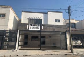 Foto de casa en venta en  , potrero anáhuac, san nicolás de los garza, nuevo león, 0 No. 01